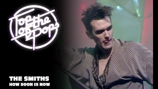 The Smiths - How Soon is Now? (Live on Top of The Pops '85)