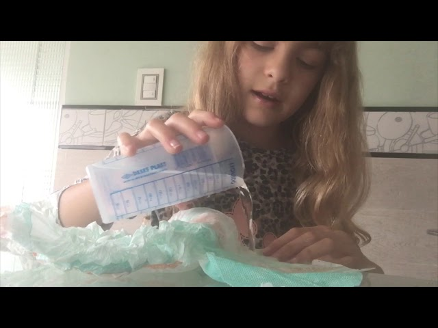 Haciendo clound  slime