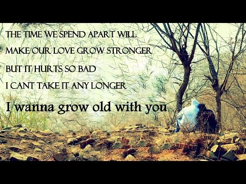 I Wanna Grow Old With You|Acoustic|Cover|Up|Pixar|Westlife|