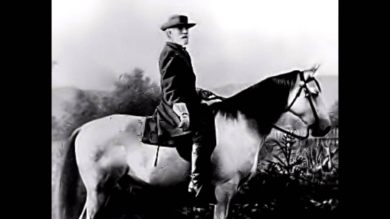 Mare with Mysteries,Robert E. Lees Other Warhorse, The Lucy Long Story