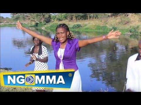 Grace Matei  - Ngoo Yakwa {Skiza 7194550} (Official Video )