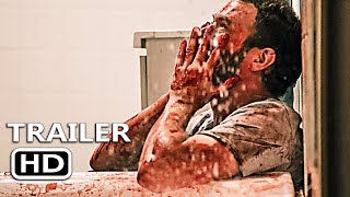 TERRIFIED Official Trailer (2018) Horror Movie