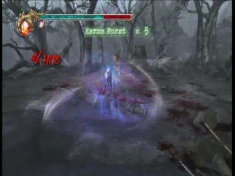 Ninja Gaiden 2 Weapon Exhibition Vol 3 Eclipse Scythe Youtube