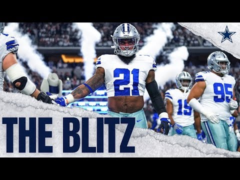 The Blitz: Staying Home For The Summer | Dallas Cowboys 2020