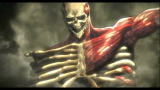 Attack on Titan AMV- Badass Dubstep!    My very first AMV.