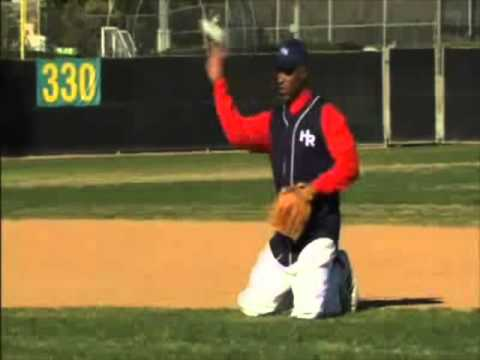 Ozzie Smith: Infielder Drills