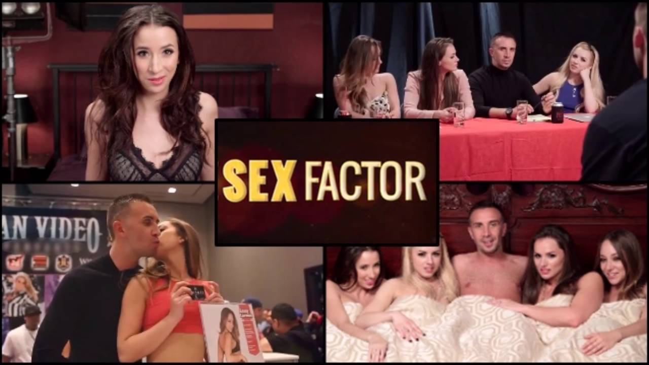 The Sexfactor Ep 3 Back To Basics Link In Description