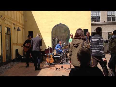 Okholm Allstars - Jam Days 2013 - Odense
