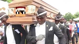مصطفى GAME OVER تحشيش Dance coffin جزء الأول