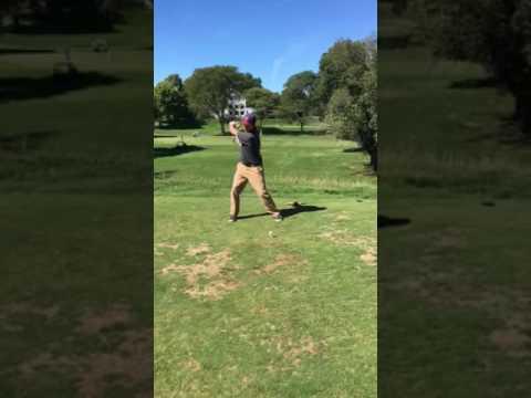 Golf Swing Advice