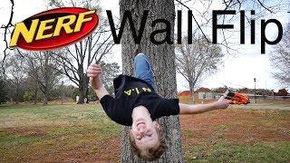Nerf War: How Not To Get Shot In A Nerf War