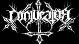 "CONJURATOR- ""Satanik Ampütiitatiö"""