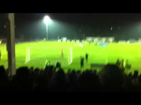 Hastings United Go Through