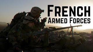 French Armed Forces • Forces armées françaises