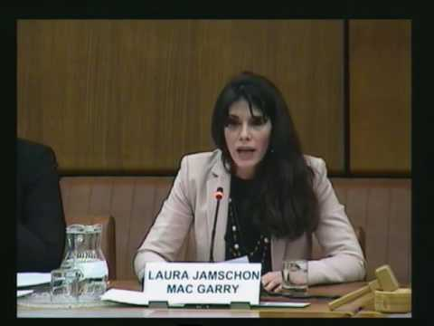 "UNOOSA ""Space for Women"" Panel - 7 February 2017"