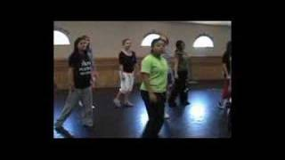 Get Up & Move: Dance Instruction - Every Little Step 1 of 3