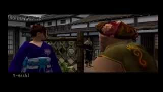 Way of the Samurai 2 Walkthrough Ending Kasumi /Lone Samurai Alternate