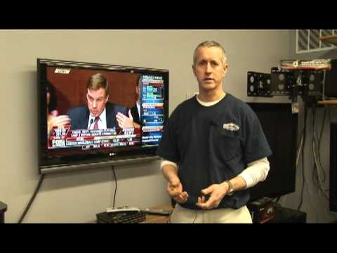 TV & Electronics : High Definition TV Broadcasting