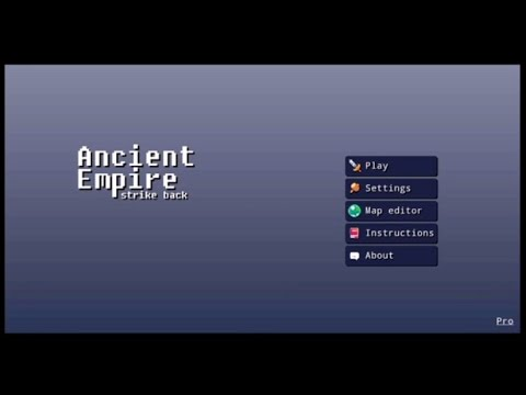 Ancient Empire II (Android)