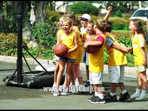 Kids Games Sports Summer Day Camp Oceanside