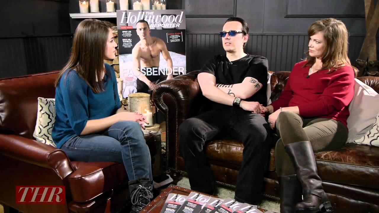 Damien Echols And Lorri Davis West Of Memphis Sundance 2012 Youtube