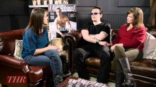 Damien Echols and Lorri Davis