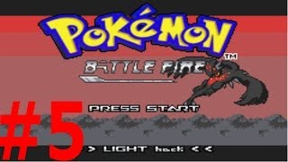 Guia Pokemon Battle Fire (Parte 5)
