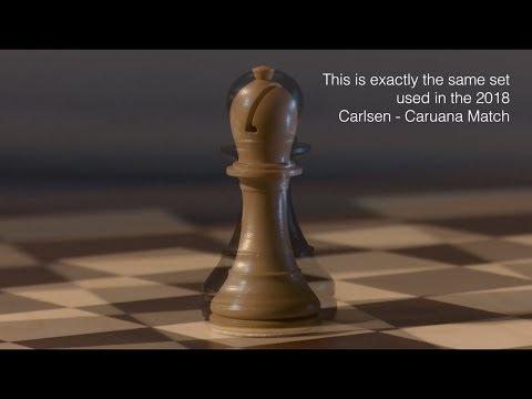 The World Chess