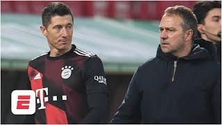 Jurgen Klinsmann explains why Bayern Munich look a shadow of themselves   ESPN FC