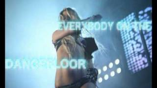 XLDELUXE — На танцполе