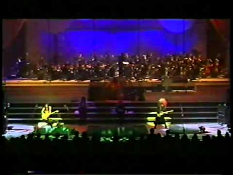 X JAPAN - ROSE OF PAIN (with ORCHESTRA)