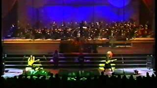 x japan - Rose of Pain in the past (1991) Re-upload. This Full perf...