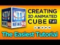 Corel Motion Studio 3D Tutorial | Urdu/Hindi