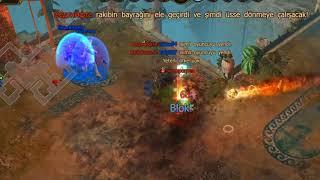 Drakensang Online KaraPanter - 5v5 PvP - Never Give Up