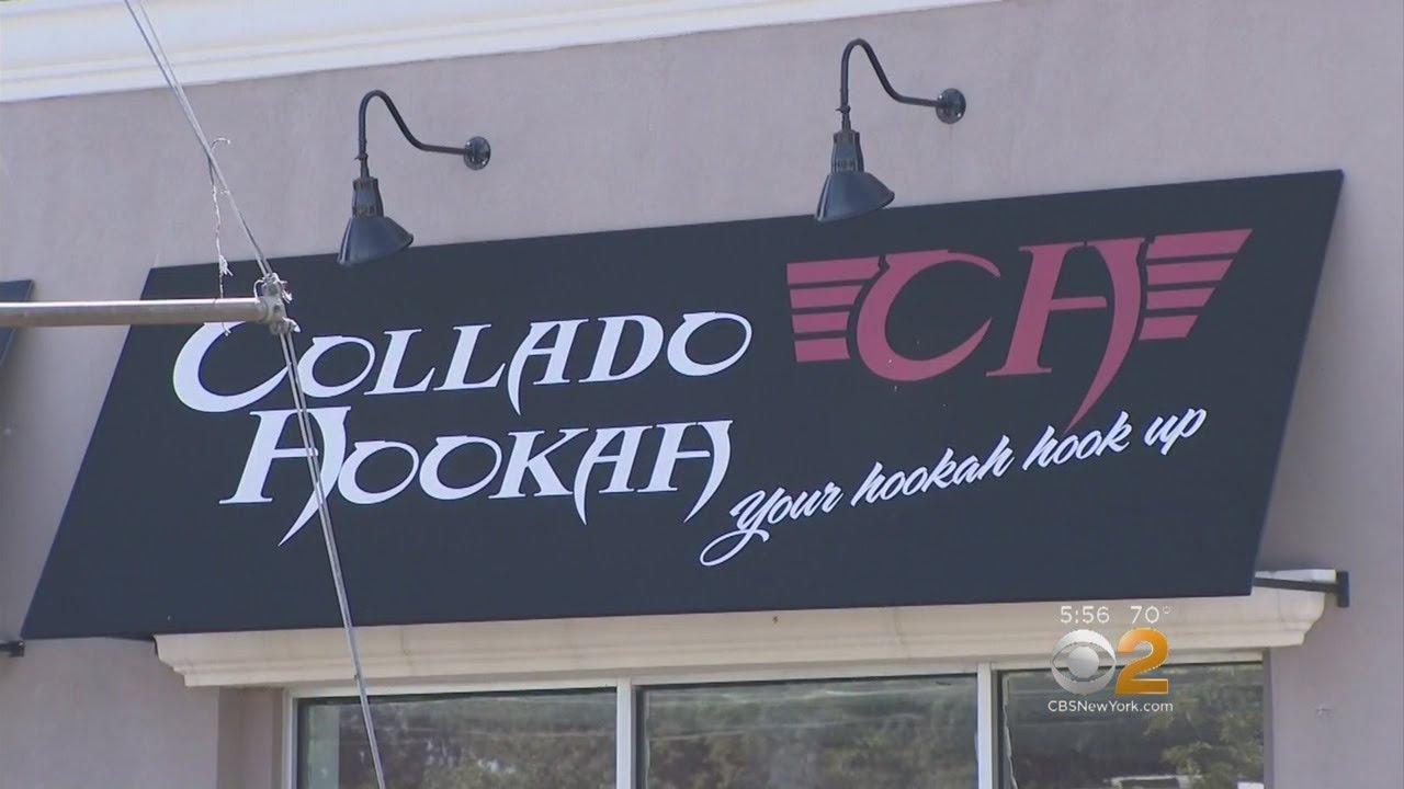 Officials In Long Island Zero In On Vape Stores, Hookah Shops