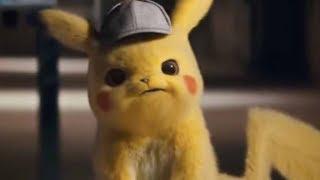 Quickie: Pokémon Detective Pikachu