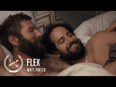 LGBT Comedy Short Film About Breakups And Exploration | Flex
