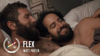 Flex | LGBT Comedy Short Film About Breakups and Exploration