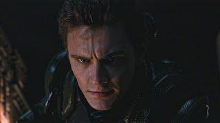 Человек-Паук против Нового Гоблина. Человек-паук 3: Враг в отражении. 2007
