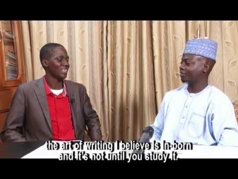 Bakan Gizo Reporter Mazhun Idris