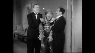 El hotel de los líos (1938) de William A. Seiter (El Despotricador Cinéfilo)