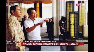Download lagu Kisah Sel Mewah, Tommy Soeharto Diduga Renovasi Ruang Tahanan - Special Report 17/09