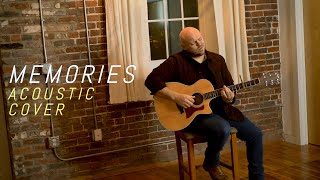 Download Maroon 5 - Memories (Acoustic Cover) by Bobby Brinker