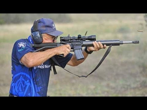 The Shooter's Mindset Episode 48 Jerry Miculek