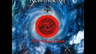 Borknagar - The Witching Hour + Lyrics