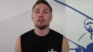 JASON QUIGLEY WOULD FIGHT CANELO ALVAREZ IF PRESENTED TO HIM!!!