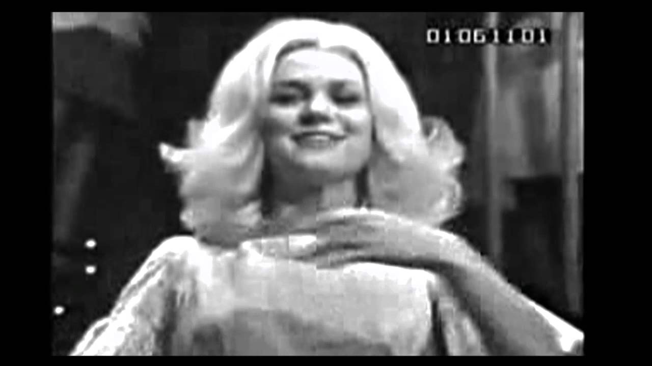 JACKIE DeSHANNON ~ 'WHAT THE WORLD NEEDS NOW IS LOVE'   HQ STEREO  1965