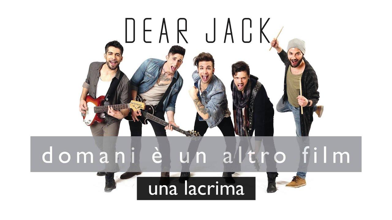 dear jack - photo #3