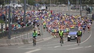 Чем запомнился казанский марафон