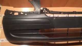Бампер передний для Mercedes Vito c 2003 г.(Бампер передний для Mercedes Vito высокого качества. Производство Китай. Продажа, установка, покраска, доставка..., 2014-11-27T14:03:20.000Z)